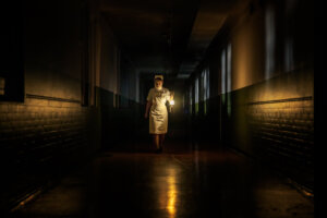 Indie Horror Month 2021 Video Interview: Writer/Director Corinna Faith Discusses the Empowering Message and Terrifying Scares in Her New Movie THE POWER – Daily Dead