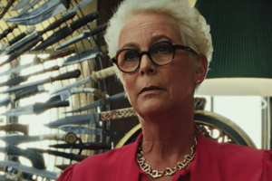 Jamie Lee Curtis Shares Funny Post About Borderlands' Safety Protocols