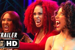 JoBlo: A BLACK LADY SKETCH SHOW Season 2 Official Trailer (HD) Robin Thede