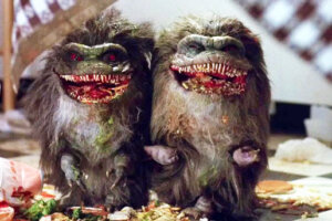 JoBlo: CRITTERS 2 (1988) Easter Horror – The Black Sheep