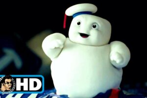 """JoBlo: GHOSTBUSTERS 3: AFTERLIFE """"Mini Pufts Attack"""" Clip + Trailer (2021)"""