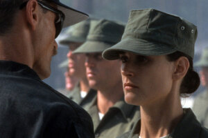 JoBlo: GI JANE – The Best Movie You Never Saw
