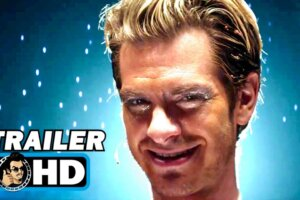 JoBlo: MAINSTREAM Trailer (2021) Andrew Garfield, Maya Hawke Movie HD