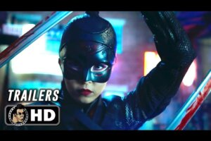 JoBlo: NETFLIX TRAILERS OF THE DAY: Jupiter's Legacy, The Circle Season 2, Selena: The Series Part 2 (2021)