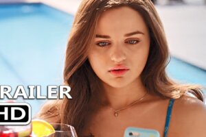 JoBlo: SWEET GIRL, THE KISSING BOOTH 3 & More Teaser Trailer (2021) Netflix