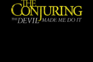 JoBlo: THE CONJURING: THE DEVIL MADE ME DO IT Trailer (2021)