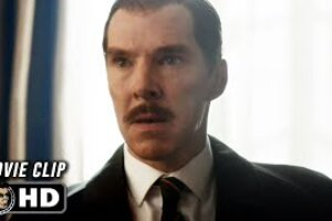 """JoBlo: THE COURIER Clip – """"Suited For It"""" + Trailer (2021)"""