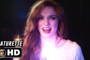 """JoBlo: THE NEVERS Official Featurette """"Inside a Night at the Opera"""" (HD) Laura Donnelly"""