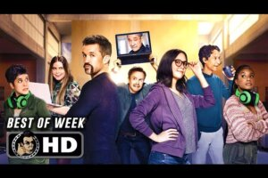 JoBlo: TOP STREAMING AND TV TRAILERS of the WEEK #16 (2021)