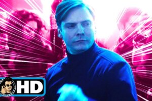 JoBlo: Zemo Dance For One Hour – THE FALCON AND THE WINTER SOLDIER Clip