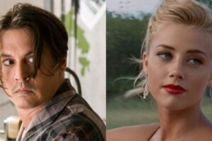 Johnny Depp's Lawyer Claims Amber Heard And Her Friends Lied As Body Cam Footage Runs Around