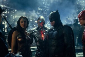 Justice League's Screenwriter Hated Joss Whedon's Movie So Much He Tried To Have His Name Removed