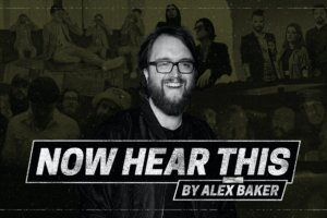 Kerrang – Now Hear This: Alex Baker on the best new metal, hardcore and rock