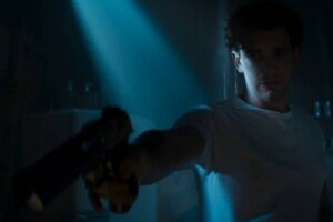 KILLER AMONG US Exclusive Clip: Don't Scream