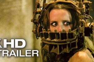 'KinoCheck : SAW: Unrated 4K Release Trailer (2021)'