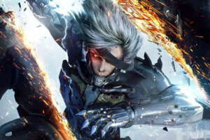 Konami Files New Japanese Trademarks For 'Castlevania' And 'Metal Gear Rising'