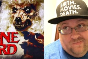 Let's Scare Bryan to Death: THE BONEYARD with Terry Mesnard – Daily Dead