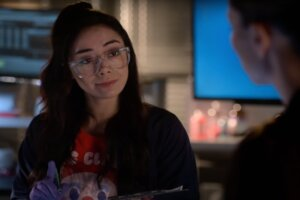 Lucifer Star Aimee Garcia Just Landed An Unexpected Follow-Up To Final Season