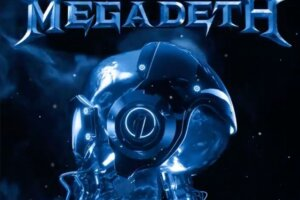 Megadeth are auctioning a Vic Rattlehead NFT because that's what bands do in 2021