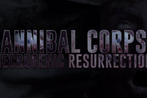 """CANNIBAL CORPSE Drops Murderous Video For """"Necrogenic Resurrection"""""""