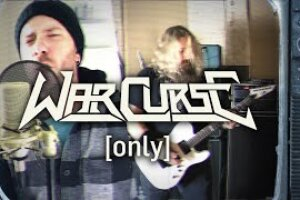 'Metal Blade : War Curse – Only (Anthrax cover)'
