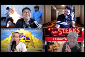 METAL INJECTION LIVECAST #615 – Leave It On The Ice