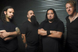 """Metal Underground – Fear Factory Reveals New Album Title; New Single """"Disruptor"""" To Be Released Next Week"""