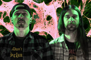 """Metal Underground – Goregäng (The Absence, Etc.) Premiere New Single """"Long Live The Grime"""""""