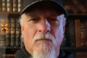 Metal Underground – Iced Earth Guitarist Jon Schaffer Released From Jail – Cleared Of All Charges