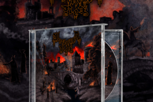 """Metal Underground – Morticula Rex Premiere New Song """"The Great Devourer"""" From Upcoming New Album """"Autumnal Rites"""""""
