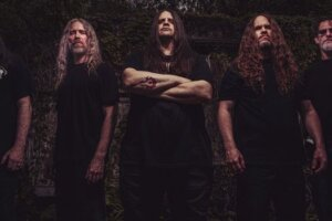 """Metal Underground – See: Erik Rutan's Playthrough Of New Cannibal Corpse Song """"Condemnation Contagion"""""""