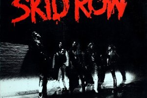 Metal Underground – Skid Row Signs With EarMUSIC; Working On New Album