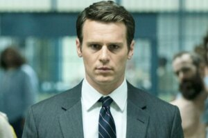"""""""Mindhunter"""": David Fincher and Netflix Reportedly Talking About a Potential Third Season"""