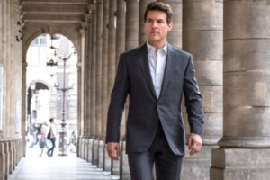Mission: Impossible – Has Ethan Hunt Been Secretly Fighting The Syndicate His Whole Career?