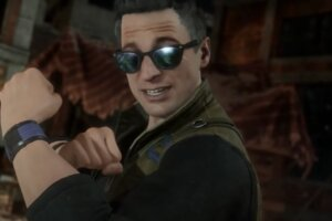 Mortal Kombat Creator Sheds Some Light On Johnny Cage, And I'm Still Wondering Why He Isn't In The New Movie