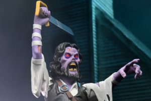 """NECA Brings Captain Blake from 'The Fog' into Their """"Toony Terrors"""" Line of Toys!"""