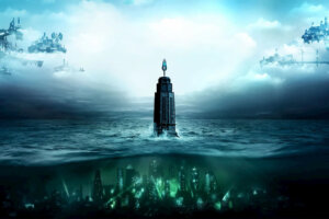 New 'BioShock 4' Job Listings Indicate Upcoming Entry Will be Open World And Include Sidequests