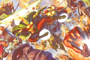 New Gods' Ava DuVernay Responds To The DC Movie Being Scrapped