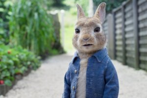 New Peter Rabbit 2 Trailer Throws James Corden's Character Into A Lot Of Crazy Shenanigans