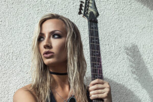 Nita Strauss Reveals She Used To Pretend To Be Her Own Manager In The Early Days