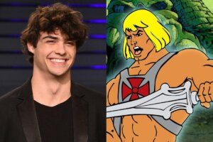 Noah Centineo Reportedly No Longer Playing He-Man in the 'Masters of the Universe' Movie