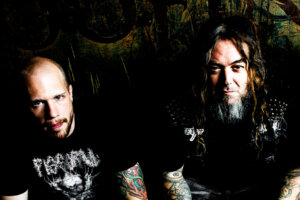 'Nuclear Blast : GO AHEAD AND DIE – Songwriting & Recording Process (OFFICIAL TRAILER)'