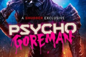 'PG: Psycho Goreman' Coming Exclusively to Shudder in May!