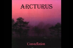 'Prophecy : Arcturus –Icebound Streams and Vapours Grey'