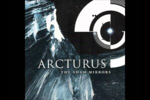 'Prophecy : Arcturus – Kinetic'