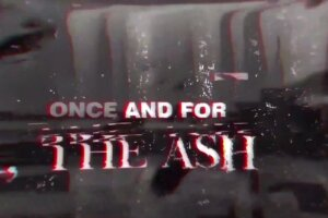 'Prosthetic Records : THE EMBER, THE ASH – THE COLOSSAL VOID (LYRIC VIDEO)'