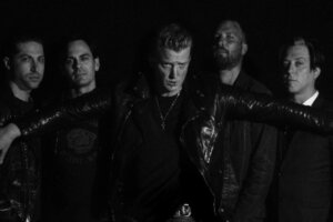 "Queens of the Stone Age Turned Down a Private Gig for ""Life-Changing"" Money 