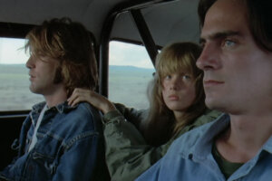 [R.I.P.] 'Two-Lane Blacktop' Filmmaker Monte Hellman Has Passed Away