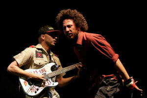 RAGE AGAINST THE MACHINE Reschedule Reunion Tour to 2022