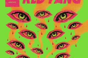 """'Relapse Records : RED FANG – Behind the Scenes of """"Arrows""""'"""